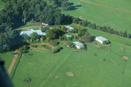 Harvey Hills Farmstay Chalets - Phillip Island Accommodation
