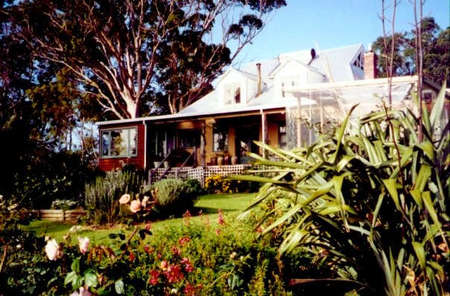 The Sleeping Lady Private Retreat - Phillip Island Accommodation