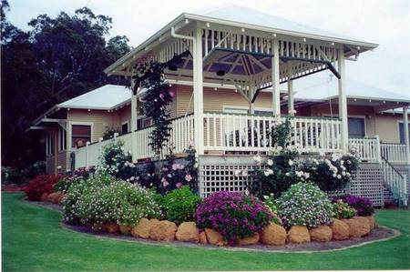 Moss Brook Bed and Breakfast - Phillip Island Accommodation