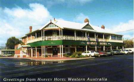 Harvey Hotel - Phillip Island Accommodation