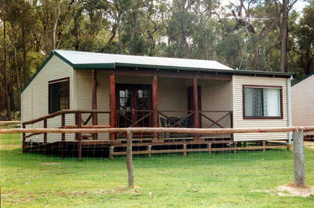 Cambray Cottages - Phillip Island Accommodation