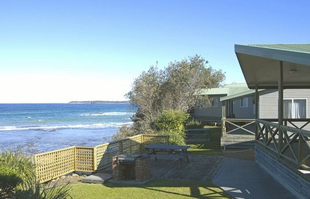 Berrara Beach Holiday Chalets - Phillip Island Accommodation