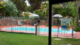 Crokers Park Holiday Resort - Phillip Island Accommodation