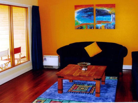 Esperance Beach House Esplanade Apartments - Phillip Island Accommodation
