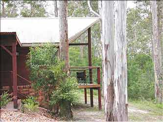 Bewong River Retreat - Phillip Island Accommodation