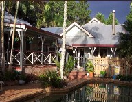 Mylinfield Bed and Breakfast - Phillip Island Accommodation