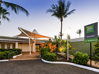 Ibis Styles Karratha - Phillip Island Accommodation