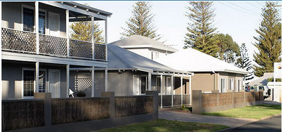 Clearwater Motel Apartments - Phillip Island Accommodation