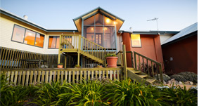 Esperance Bed and Breakfast by the Sea - Phillip Island Accommodation