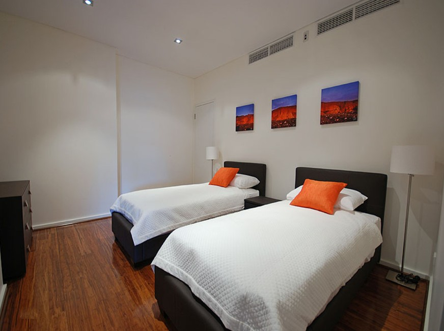 Gallery Suites - Phillip Island Accommodation