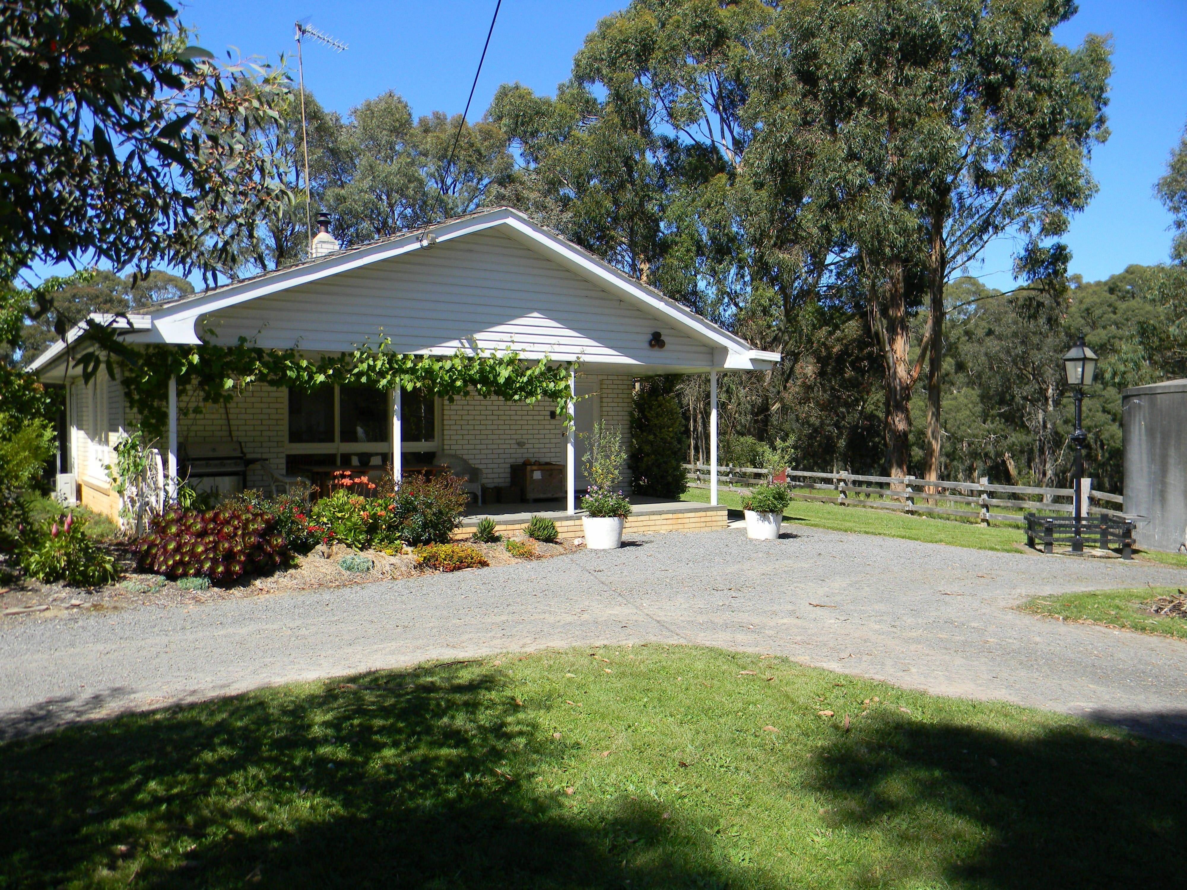 Cygnet Park Country Retreat - Phillip Island Accommodation