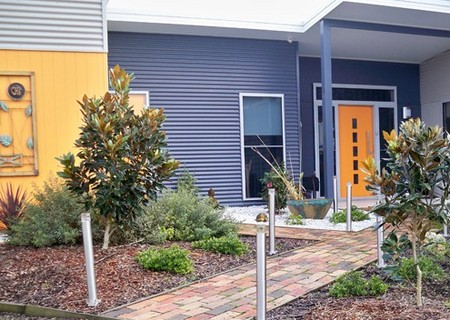 Sunrise Bed  Breakfast - Phillip Island Accommodation
