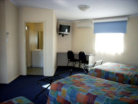 Bairnsdale Main Motel - Phillip Island Accommodation