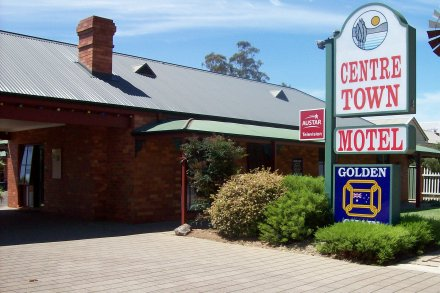 Centretown Motel Nagambie - Phillip Island Accommodation