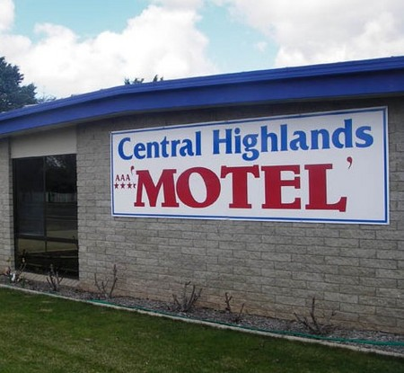Central Highlands Motor Inn - Phillip Island Accommodation