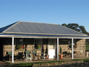 South Mokanger Farm Cottages - Phillip Island Accommodation