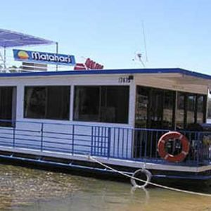 Matahari Houseboats - Phillip Island Accommodation