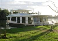 Cloud 9 Houseboats - Phillip Island Accommodation