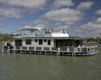 Mildura Holiday Houseboats - Phillip Island Accommodation