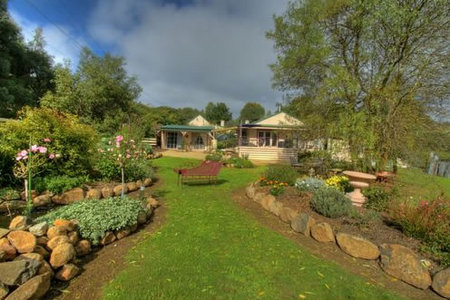 Peppermint Springs Retreat  Day Spa - Phillip Island Accommodation