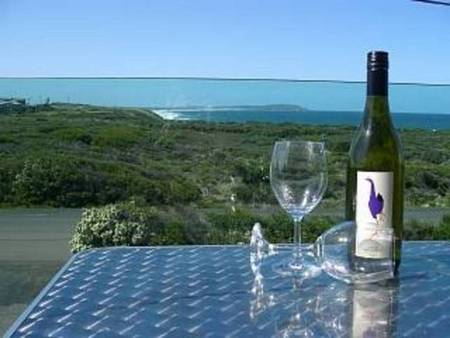 Ocean View Beach House - Phillip Island Accommodation