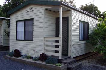 Big 4 Castlemaine Gardens Holiday Park