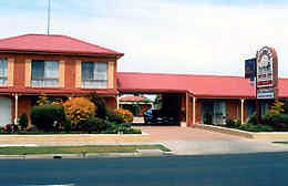 Best Western Colonial Bairnsdale - Phillip Island Accommodation