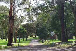 Moe Gardens Caravan Park - Phillip Island Accommodation