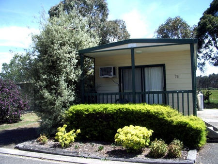 Tandara Caravan Park - Phillip Island Accommodation
