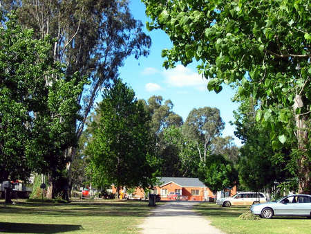 Cohuna Waterfront Holiday Park - Phillip Island Accommodation