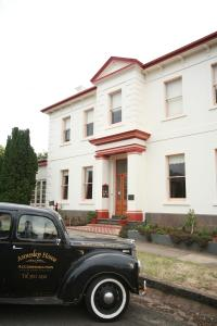 Annesley House - Phillip Island Accommodation