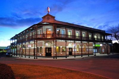 Grand Terminus Hotel - Phillip Island Accommodation