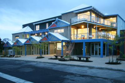 The Island Accommodation - Phillip Island Accommodation