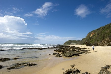 Nambucca Headland Holiday Park - Phillip Island Accommodation