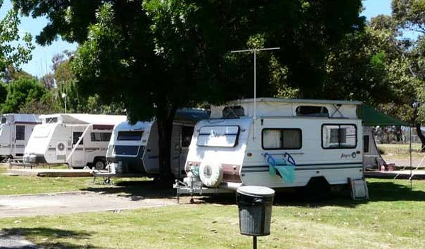 Avondel Caravan Park - Phillip Island Accommodation