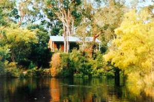 Che Sara Sara Chalets - Phillip Island Accommodation
