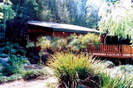 The Forgotten Valley Country Retreat - Phillip Island Accommodation