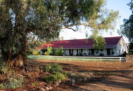 Hanericka Farm Stay - Phillip Island Accommodation