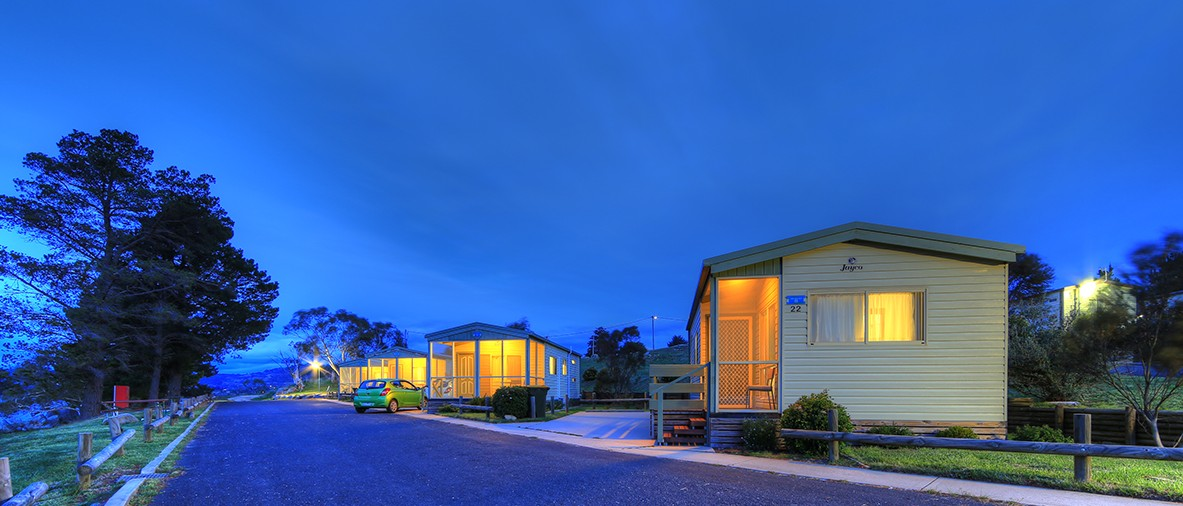 Jindabyne Holiday Park - Phillip Island Accommodation