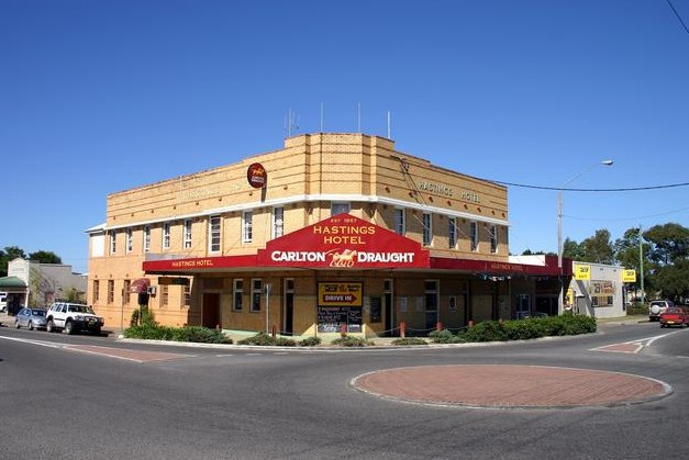 Hastings Hotel - Phillip Island Accommodation