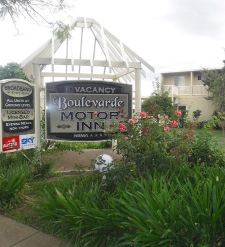 Boulevarde Motor Inn - Phillip Island Accommodation