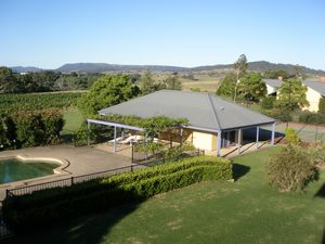 Tranquil Vale Vineyard - Phillip Island Accommodation