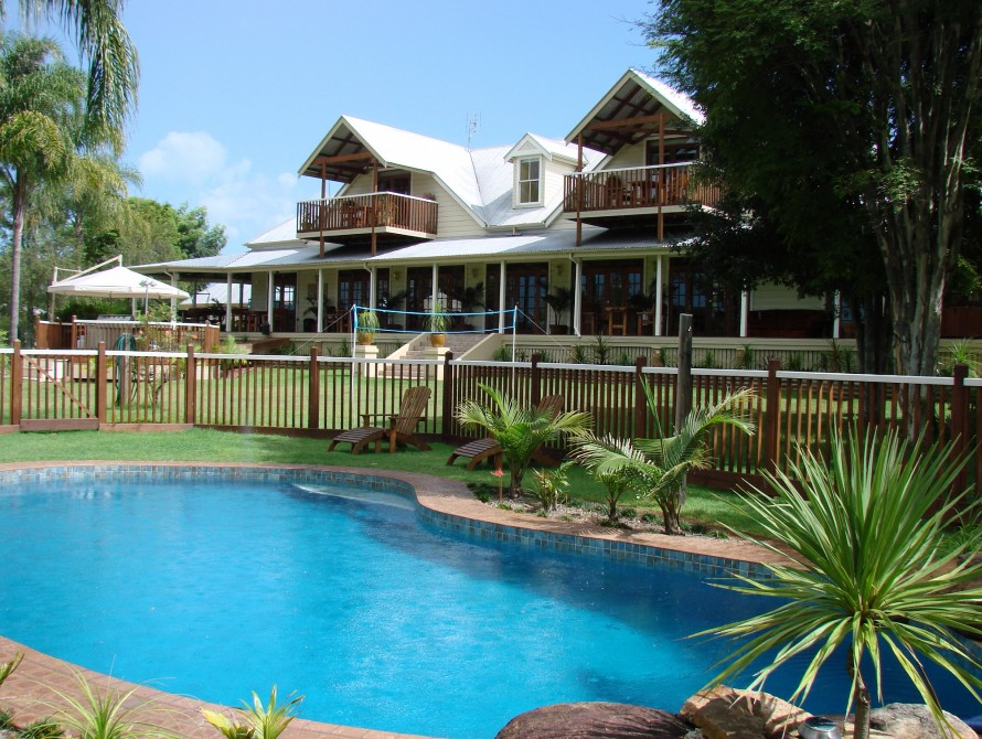Clarence River Bed  Breakfast - Phillip Island Accommodation