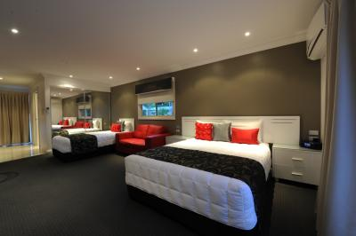 The Gateway Village Holiday Park - Phillip Island Accommodation