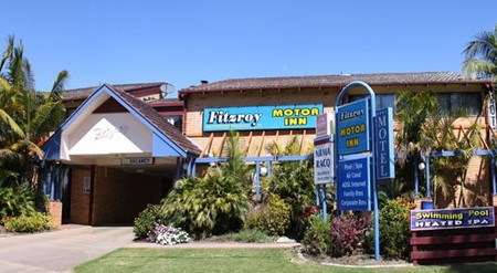 Fitzroy Motor Inn - Phillip Island Accommodation