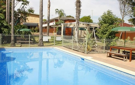 Cronulla Motor Inn - Phillip Island Accommodation
