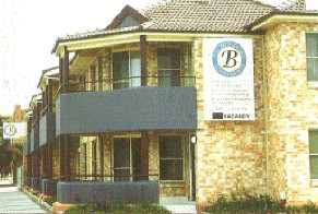 The Boulevard Apartments - Phillip Island Accommodation