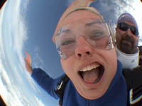 Simply Skydive - Phillip Island Accommodation
