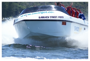 Swan Jet Adventures - Phillip Island Accommodation
