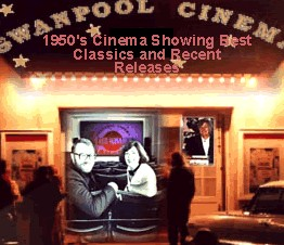 Swanpool Cinema - Phillip Island Accommodation